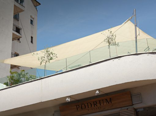 Podrum Wineart – Beograd