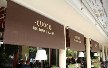 Cuoco, Beograd