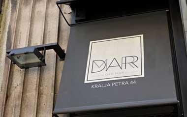 Galerija Dar-Mar, Beograd