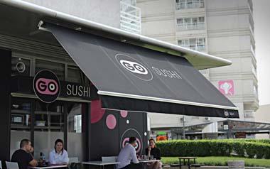 Go Sushi – Belville, Beograd