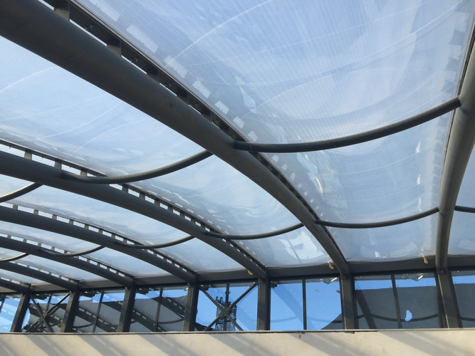 Etimesgut ETFE