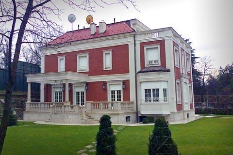 Senjak, Beograd