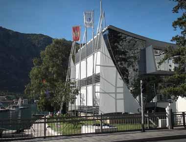 Luka Kotor, Kotor
