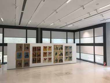 Muzej savremene umetnosti, Beograd