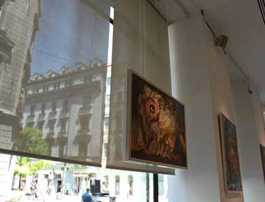 Galerija SANU, Beograd